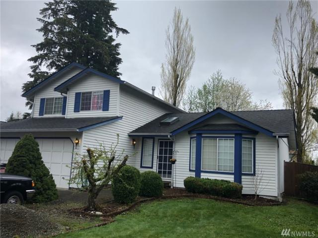 21821 SE 270TH St, Maple Valley, WA 98038 (#1436426) :: Keller Williams Western Realty
