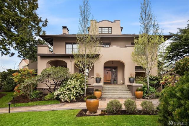 3011 E Laurelhurst Dr NE, Seattle, WA 98105 (#1436438) :: NW Home Experts