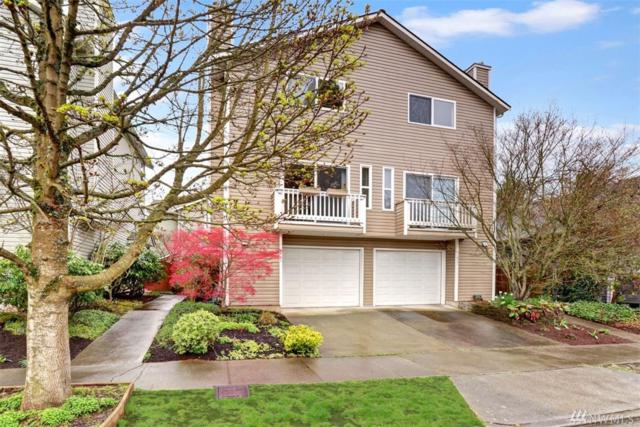 1459 NW 92nd St, Seattle, WA 98117 (#1436450) :: Keller Williams Everett