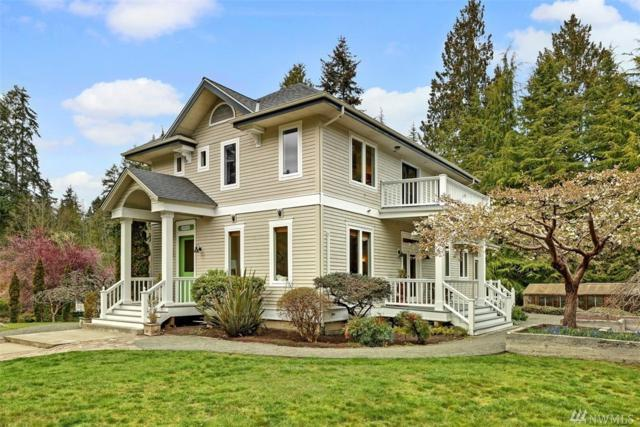 10521 NE Sunrise Bluff Lane, Bainbridge Island, WA 98110 (#1436451) :: Better Homes and Gardens Real Estate McKenzie Group