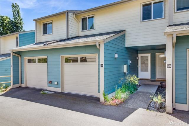 253 Shepard Wy NW #207, Bainbridge Island, WA 98110 (#1436463) :: Record Real Estate