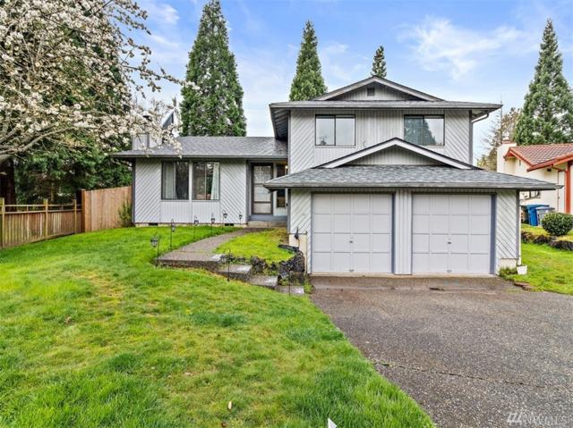 23903 92nd Place S, Kent, WA 98031 (#1436469) :: Chris Cross Real Estate Group