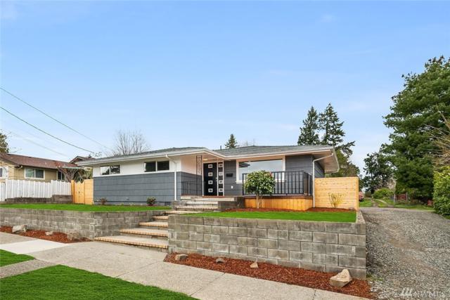 815 S 70th St, Tacoma, WA 98408 (#1436534) :: Keller Williams Everett