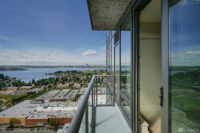 650 Bellevue Wy NE #3303, Bellevue, WA 98004 (#1436554) :: Real Estate Solutions Group