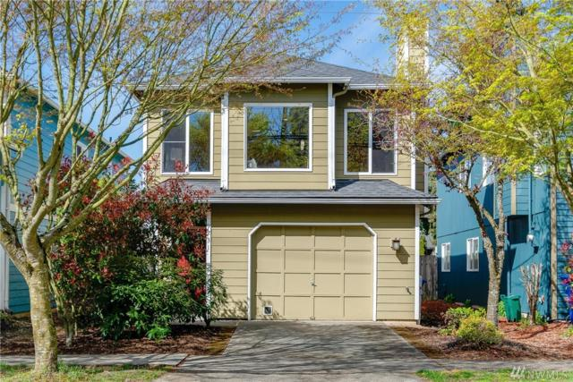 9231 Fremont Ave N, Seattle, WA 98103 (#1436559) :: Beach & Blvd Real Estate Group