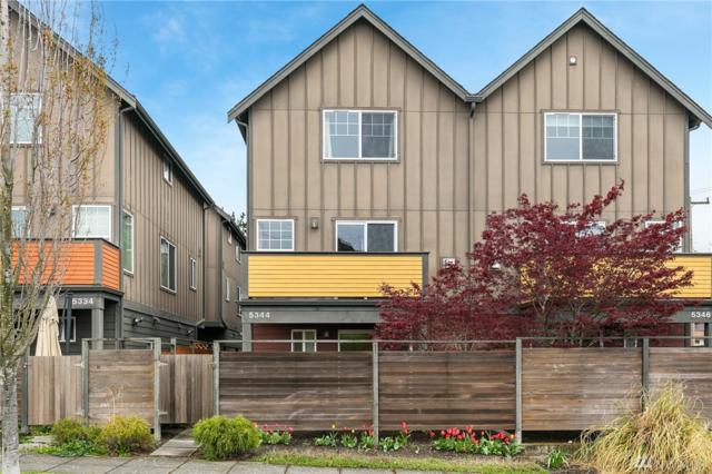 5344 16th Ave S, Seattle, WA 98108 (#1436569) :: Chris Cross Real Estate Group