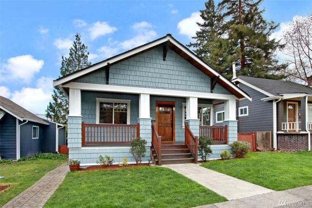5326 7th Ave NE, Seattle, WA 98105 (#1436579) :: Real Estate Solutions Group