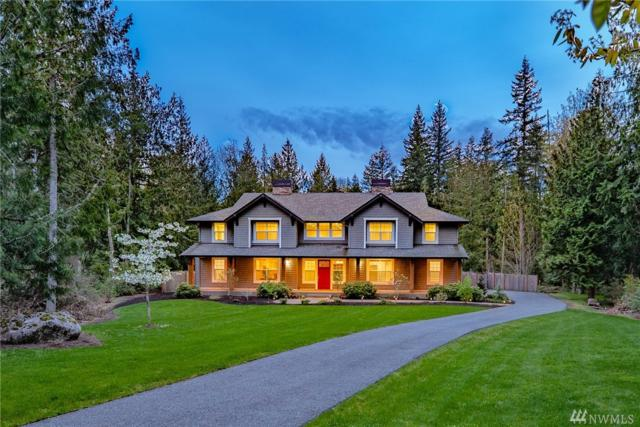 2052 297th Wy SE, Fall City, WA 98024 (#1436593) :: Ben Kinney Real Estate Team