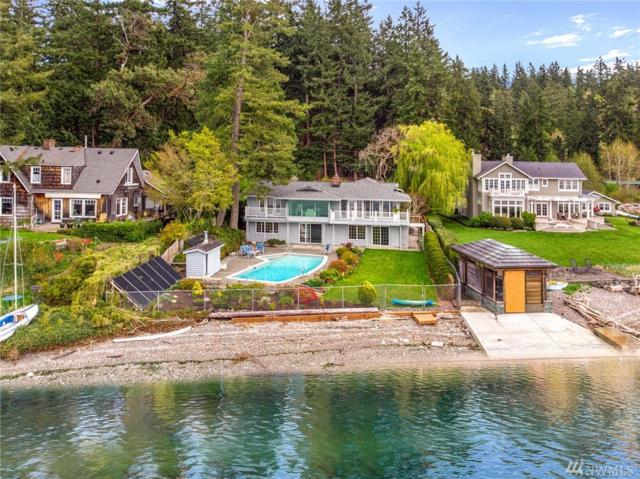 4917 NE Tolo Rd, Bainbridge Island, WA 98110 (#1436595) :: Better Homes and Gardens Real Estate McKenzie Group