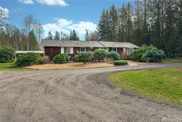 10633 199th St SE, Snohomish, WA 98296 (#1436609) :: Real Estate Solutions Group