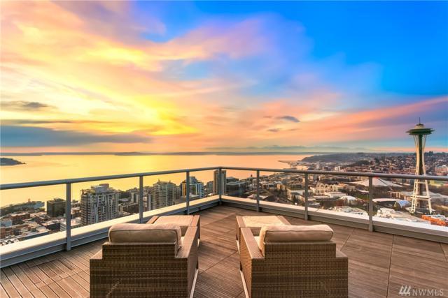 583 Battery St 603N, Seattle, WA 98121 (#1436624) :: Beach & Blvd Real Estate Group