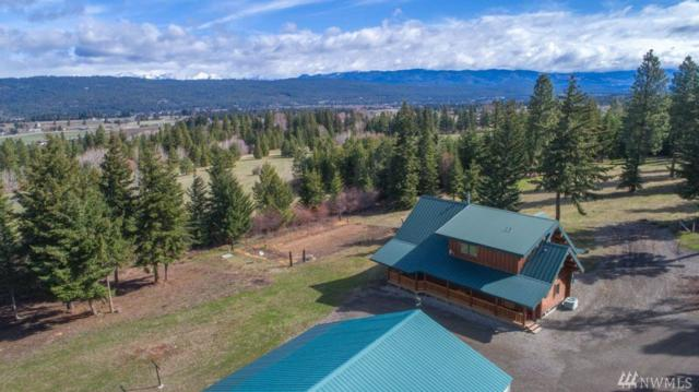 2960 Upper Peoh Point Rd, Cle Elum, WA 98922 (#1436629) :: Keller Williams Western Realty