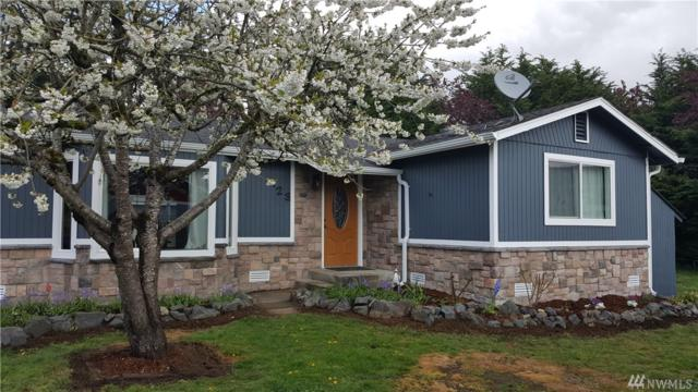 123 W Marion St, Arlington, WA 98223 (#1436653) :: Real Estate Solutions Group
