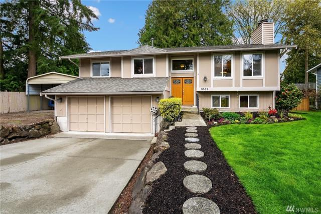 9531 172nd Ave NE, Redmond, WA 98052 (#1436687) :: Ben Kinney Real Estate Team