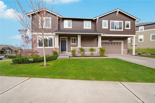 17202 108th St Ct E, Bonney Lake, WA 98391 (#1436688) :: Keller Williams Everett