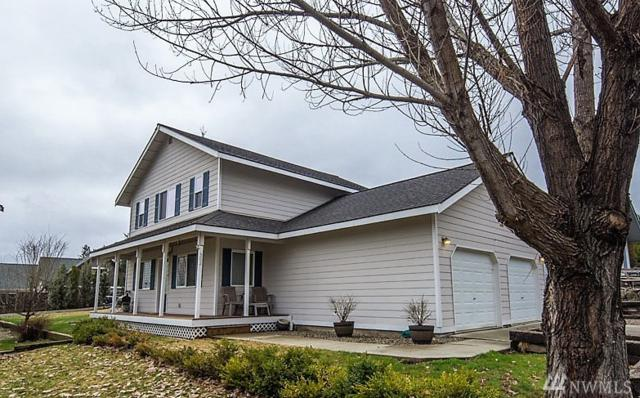 502-W Nevada Ave, Roslyn, WA 98941 (#1436697) :: Coldwell Banker Kittitas Valley Realty