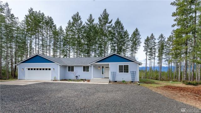 8551 NE Bear Creek Dewatto Rd, Belfair, WA 98528 (#1436698) :: Chris Cross Real Estate Group
