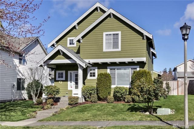 1460 Kincaid St, Dupont, WA 98327 (#1436705) :: KW North Seattle