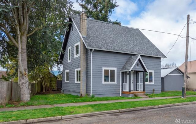 311 N Diamond St, Centralia, WA 98531 (#1436725) :: Keller Williams Everett