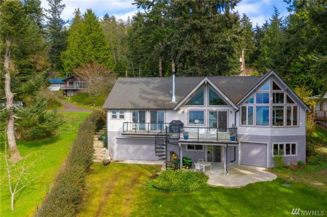 5068 Totem Trail, Anacortes, WA 98221 (#1436728) :: Homes on the Sound