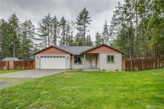 8002 198th St E, Spanaway, WA 98387 (#1436764) :: Ben Kinney Real Estate Team
