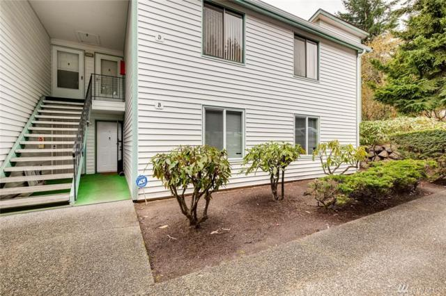 1906 SW 318th Place 17B, Federal Way, WA 98023 (#1436770) :: Commencement Bay Brokers