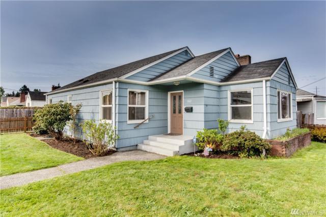 102 S 60th St, Tacoma, WA 98408 (#1436785) :: McAuley Homes