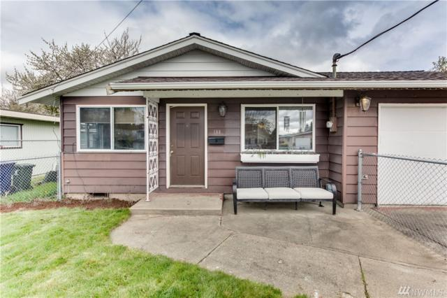 133 E 67th St, Tacoma, WA 98404 (#1436828) :: Chris Cross Real Estate Group