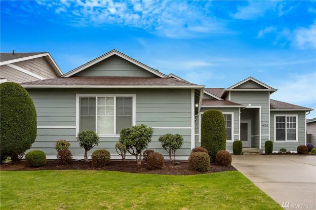 1400 Colony Ct, Lynden, WA 98264 (#1436829) :: Keller Williams Everett