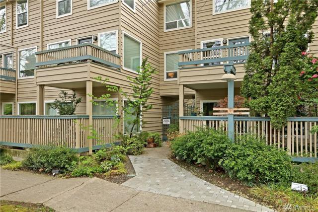 1717 16th Ave #5, Seattle, WA 98122 (#1436835) :: Beach & Blvd Real Estate Group