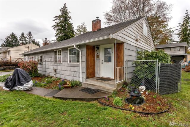 16631 16th Ave SW, Burien, WA 98166 (#1436846) :: KW North Seattle