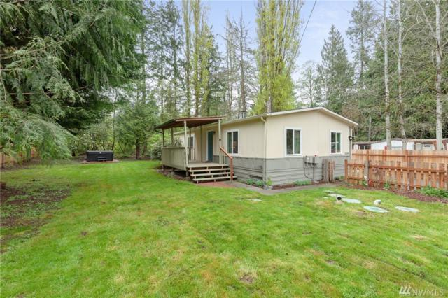 10003 214th Place SE, Snohomish, WA 98296 (#1436856) :: Keller Williams Western Realty