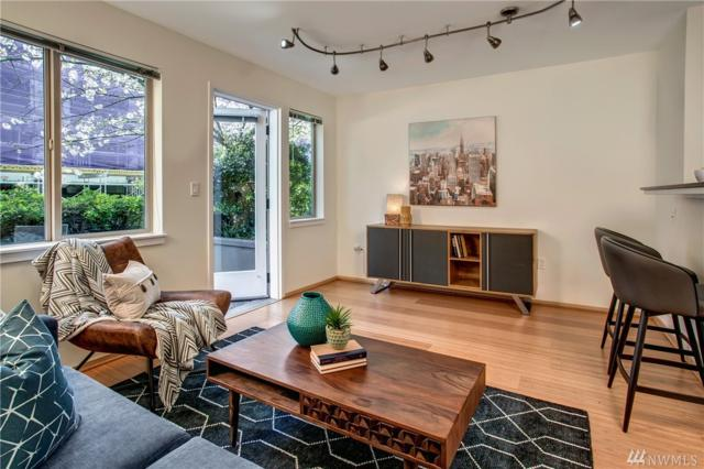 425 23rd Ave S A106, Seattle, WA 98144 (#1436907) :: Northern Key Team