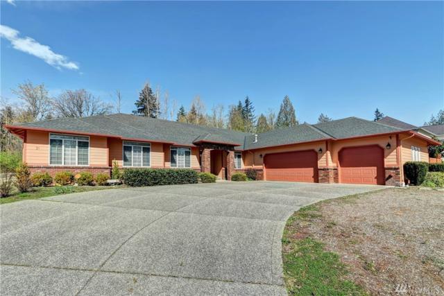 31 123rd St NW, Marysville, WA 98271 (#1436924) :: KW North Seattle