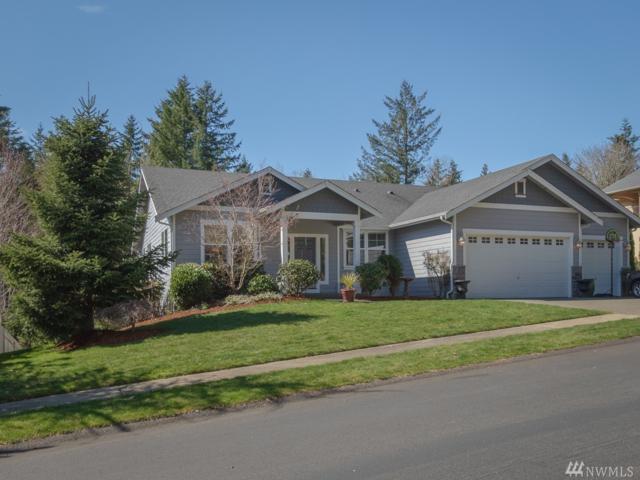 5022 63rd Ave NW, Gig Harbor, WA 98335 (#1436936) :: Chris Cross Real Estate Group