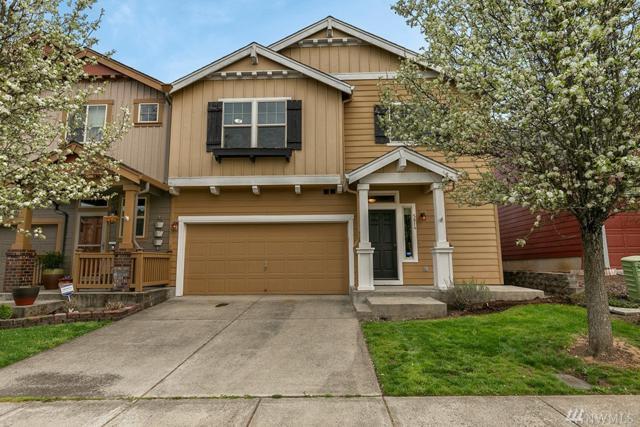 5814 NE 48th St, Vancouver, WA 98661 (#1436959) :: Keller Williams Everett