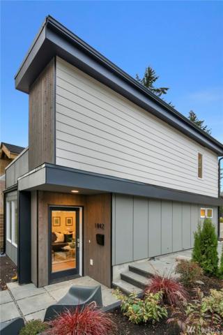 1842 S Weller St #2, Seattle, WA 98144 (#1436972) :: McAuley Homes