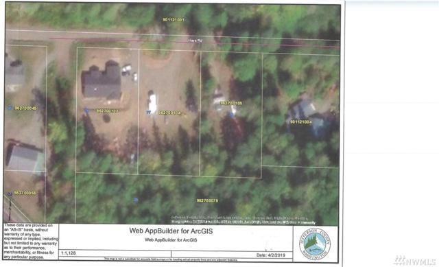 77 Hays St, Chimacum, WA 98339 (#1436983) :: Better Properties Lacey