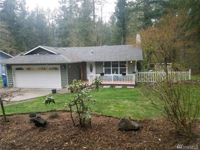 7608 Redstart Dr SE, Olympia, WA 98513 (#1436990) :: Hauer Home Team
