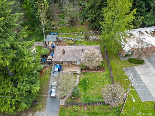 14926 SE Allen Rd, Bellevue, WA 98006 (#1437012) :: Ben Kinney Real Estate Team