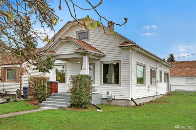 6402 S Warner St, Tacoma, WA 98409 (#1437022) :: Commencement Bay Brokers