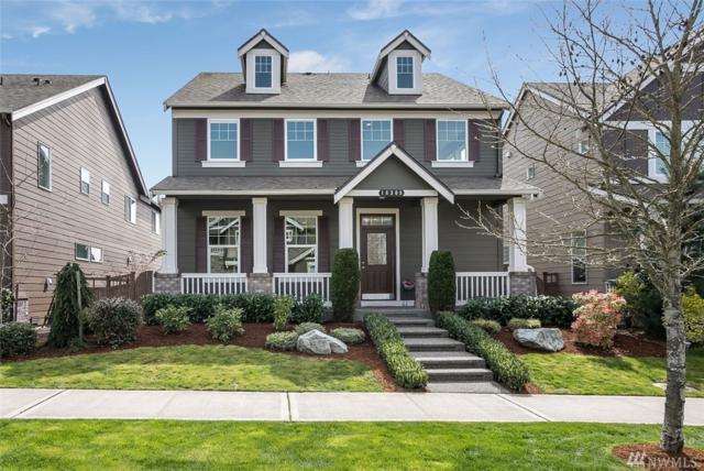 16309 SE 138th Place, Renton, WA 98059 (#1437053) :: Beach & Blvd Real Estate Group