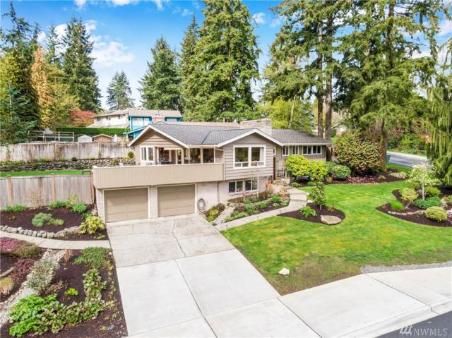 12657 NE 2nd St, Bellevue, WA 98005 (#1437067) :: Real Estate Solutions Group