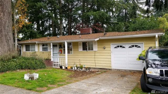 457 Buena Vista Ave, Fircrest, WA 98466 (#1437085) :: McAuley Homes