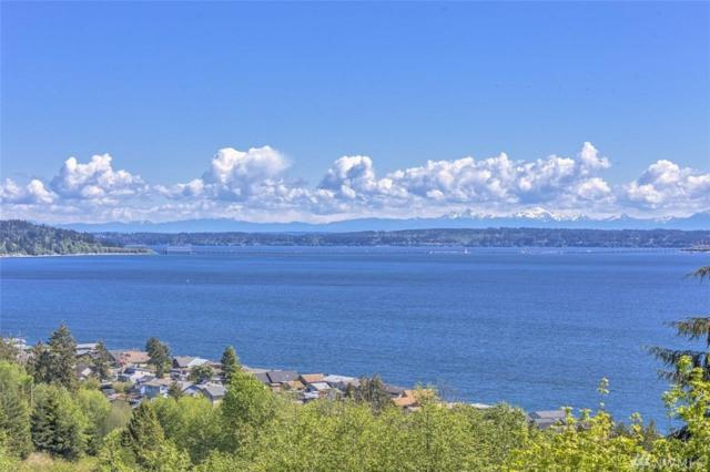 1353 Thorndyke Rd, Port Ludlow, WA 98365 (#1437104) :: Kimberly Gartland Group