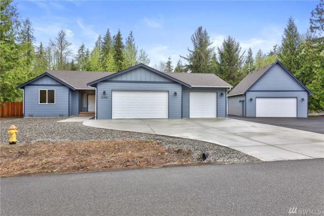 41919 171st St SE, Gold Bar, WA 98251 (#1437138) :: Homes on the Sound
