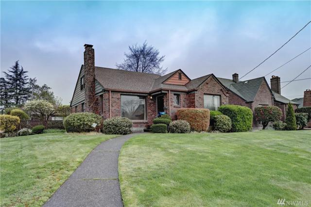 4221 N 10th St, Tacoma, WA 98406 (#1437144) :: Ben Kinney Real Estate Team