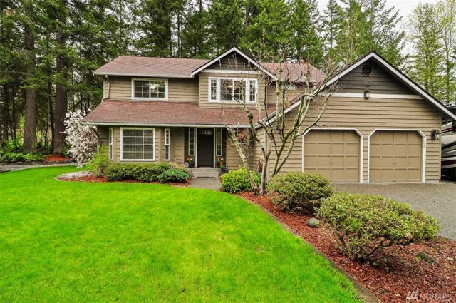 20734 SE 335th St, Auburn, WA 98092 (#1437148) :: Chris Cross Real Estate Group