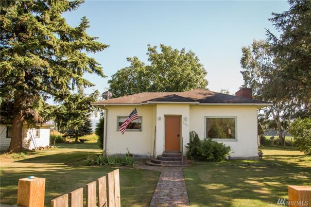 228 Reeds Lane, Everson, WA 98247 (#1437157) :: Keller Williams - Shook Home Group