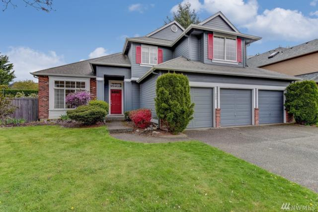 500 SE 8th St, North Bend, WA 98045 (#1437172) :: Real Estate Solutions Group
